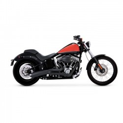 V&H BIG RADIUS 2-1 SOFTAIL...