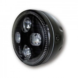 "5 3/4"" LED ATLANTA lampa..."