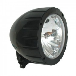 "4 1/2"" GROOVED ABS LAMPA..."